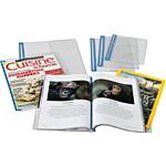 Magazine & Pamphlet Protection