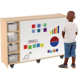 Storage & Organization Carts