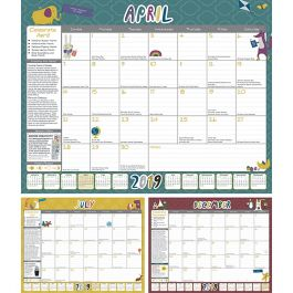 Calendars & Organizers