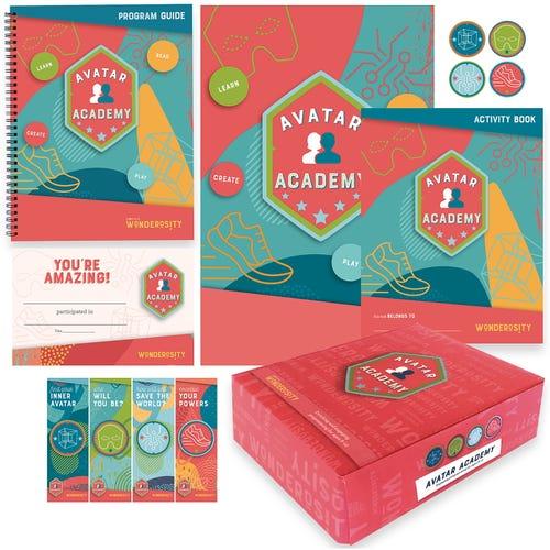 Avatar Academy