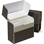 Storage Boxes & Folders