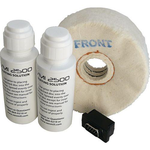 Disc Cleaning & Repair
