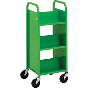 Carts & Booktrucks
