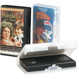 VHS & Cassette Packaging