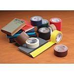 Colored Book Tape
